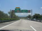 Exit 132 Tol Tapah