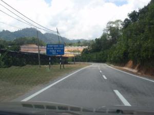 Hutan rekreasi Kuala Woh