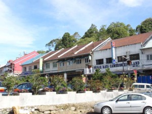Bandar Cameron Highlands