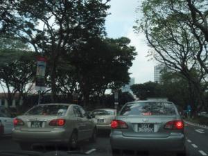 Rochor Road , Singapore