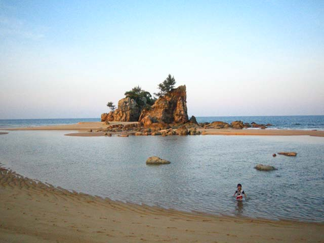 Pantai Kemasik, Terengganu