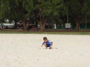 Pantai Bagan Lalang