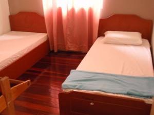 Resort Chalet Camar Laut
