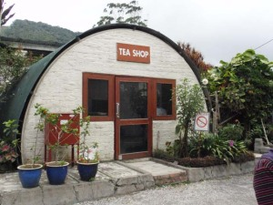 Boh Cafe Tea Shop Ringlet Cameron Highlands