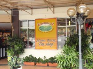 Cameron Valley Shop, Cameron Highlands