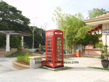 Dataran Kuala Kangsar