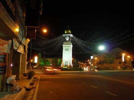 Jam Besar Kuala Kangsar