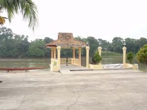 Resort Kuala Kangsar a.k.a Resort Sungai Perak
