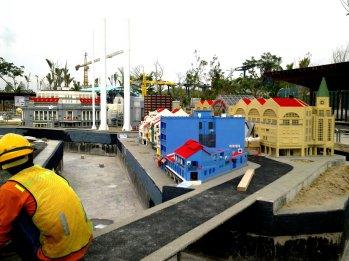 Tempat menarik di Johor Bahru - Legoland Nusajaya