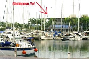 Tempat-menarik-Johor Bahru-Nusajaya Puteri-Harbour Club House