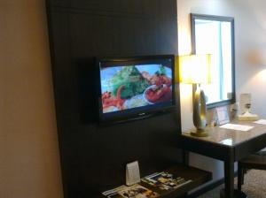 Hotel Grand Paragon, Johor Bahru