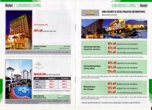 amislamic promosi diskaun hotel-hotel resort