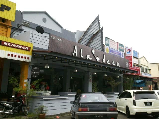 Hotel di Kota Iskandar