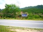 Tempat menarik di Johor Bahru:Bukit Cendol Ulu Choh -Extreme Sport / Sukan Lasak Basikal dan Motor Cross