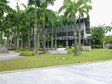 Tempat-menarik-Johor Bahru-Puteri-Harbour-Club House