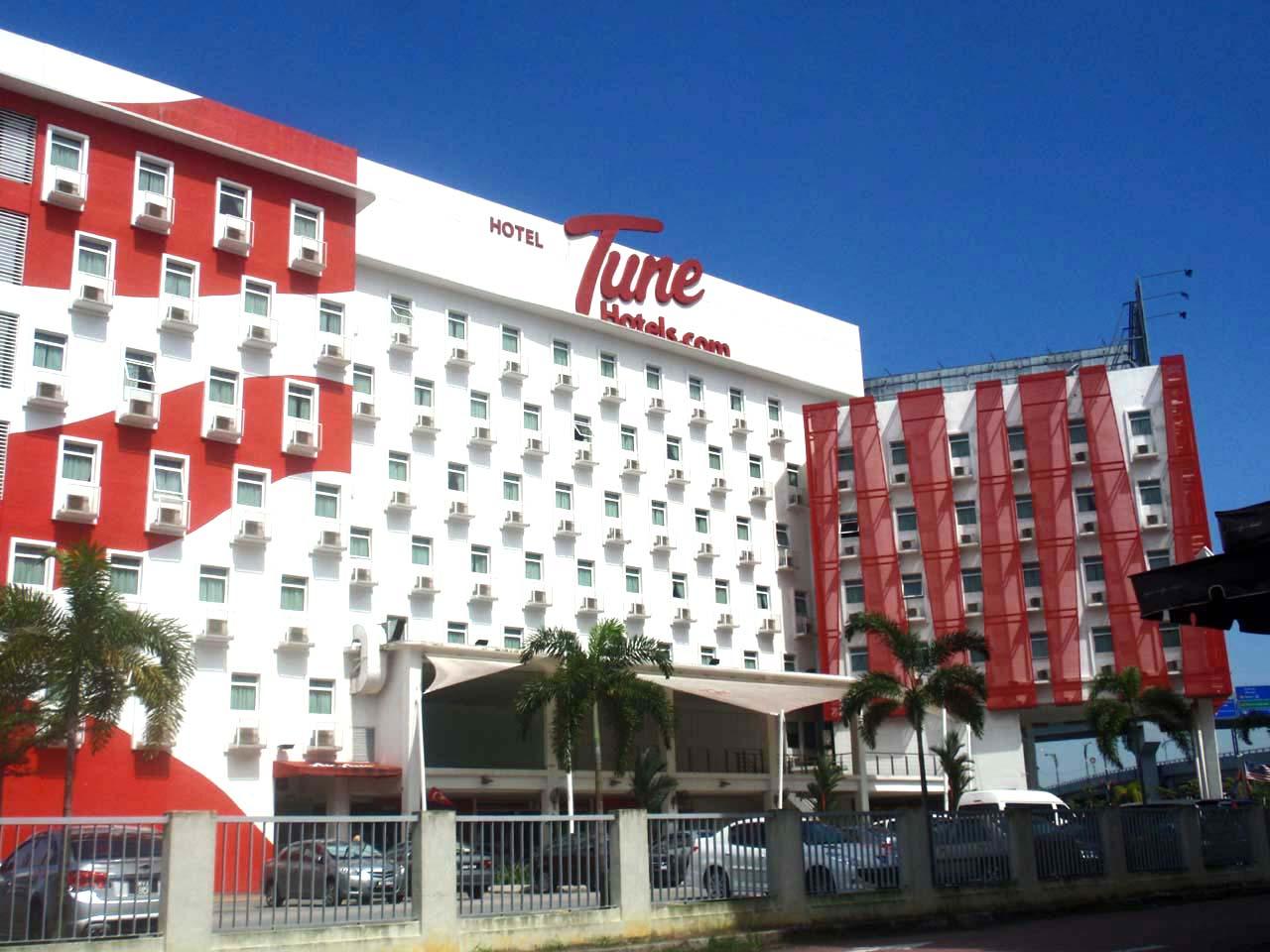 Service Apartment Facade Rent An Apartmentvilla Or Serviced