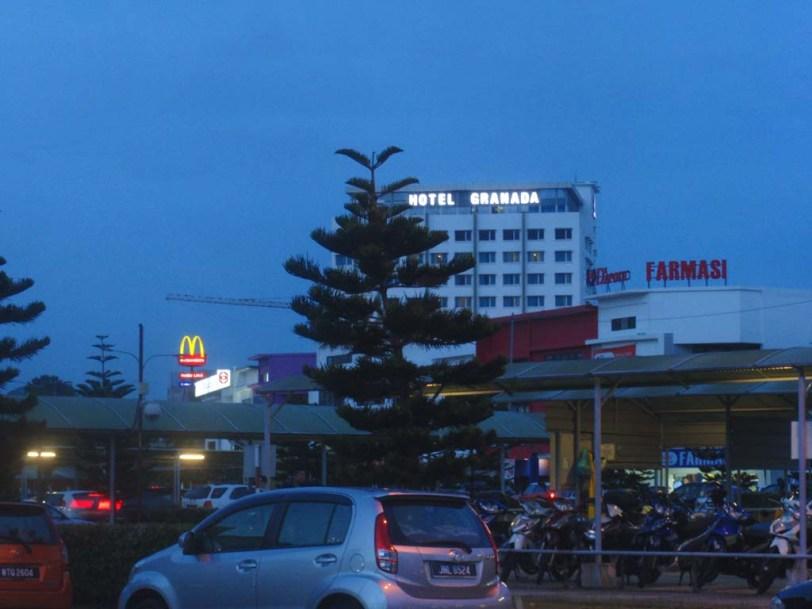 Taman Bukit Indah Johor Bahru