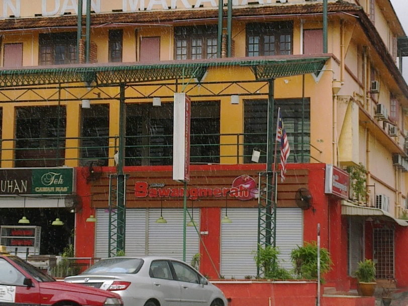 Tempat makan di Johor Bahru