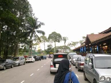 Tempat makan best di Johor Bahru