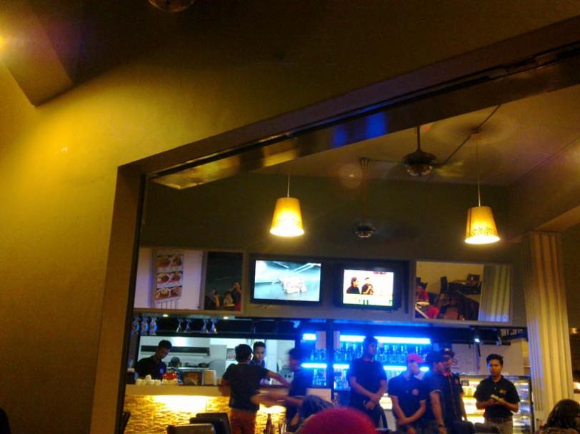Wadihana Islamic Steak House Johor Bahru