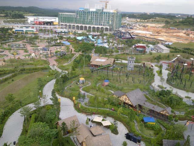 leLegoland malaysia
