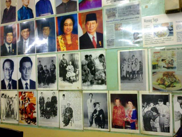 Tempat Makan Best Kat Johor Bahru : Warung Saga
