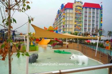 homestay legoland malaysia waterpark