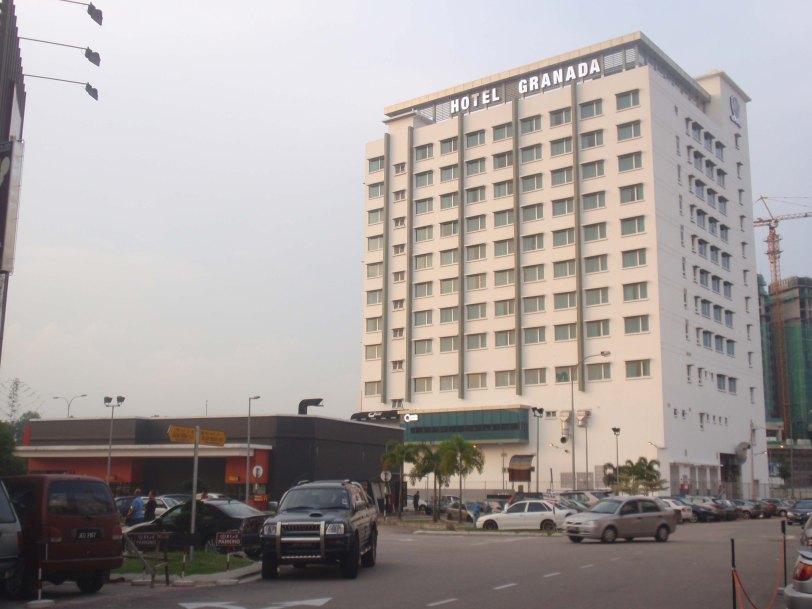 homestay -hotel motel rate at Legoland Malaysia