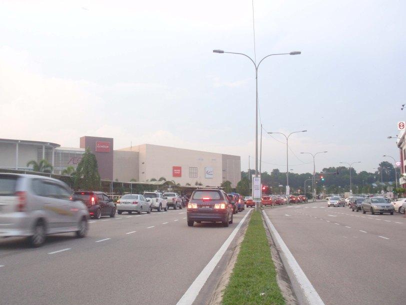 Homestay dekat Legoland Malaysia