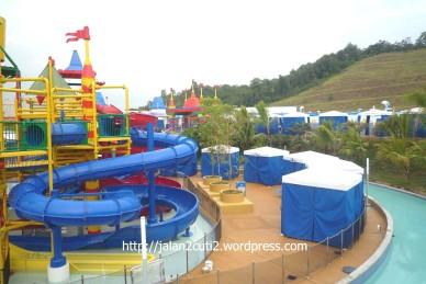 Homestay Legoland Malaysia Water Park