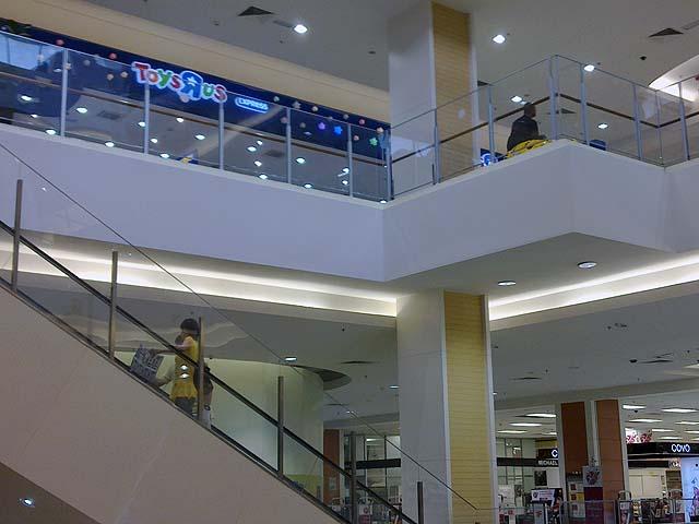 homestay-lego-johor-Aeon Bandar Taman Bukit Indah