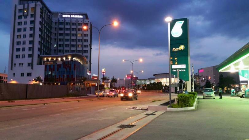 Bandar Bukit Indah homestay-legoland-nusajaya-aeon