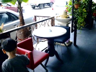 malay village restoran,dillenia homestay, malay village restoran, legoland malaysia,near,taman bukit indah,Tempat makan best di Johor Bahru,jb