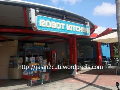 Legoland Malaysia : Harga makan -Homestay Legoland