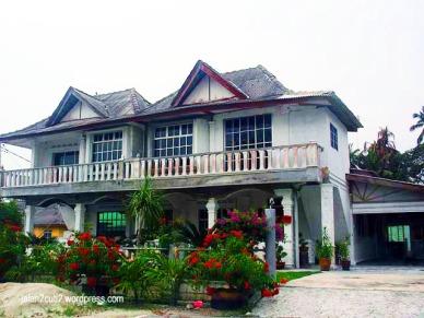 Tempat menarik di Johor Lama