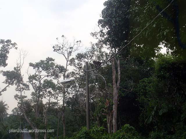 ( Johor   Lama Fort )