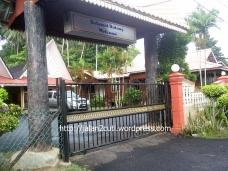 Air Papan Chalet, Resort dan Lain Penginapan : Sri Mersing Resort