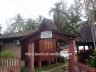 Air Papan, Chalet dan Resort : Air Papan Chalet
