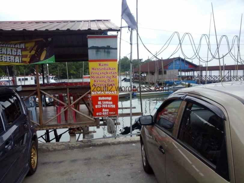 Homestay guest house near Legoland and Restoran Sungai Pendas , Tanjung Kupang,Nusajaya