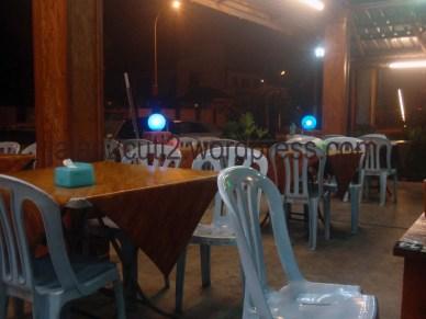 Tempat makan best di Kluang