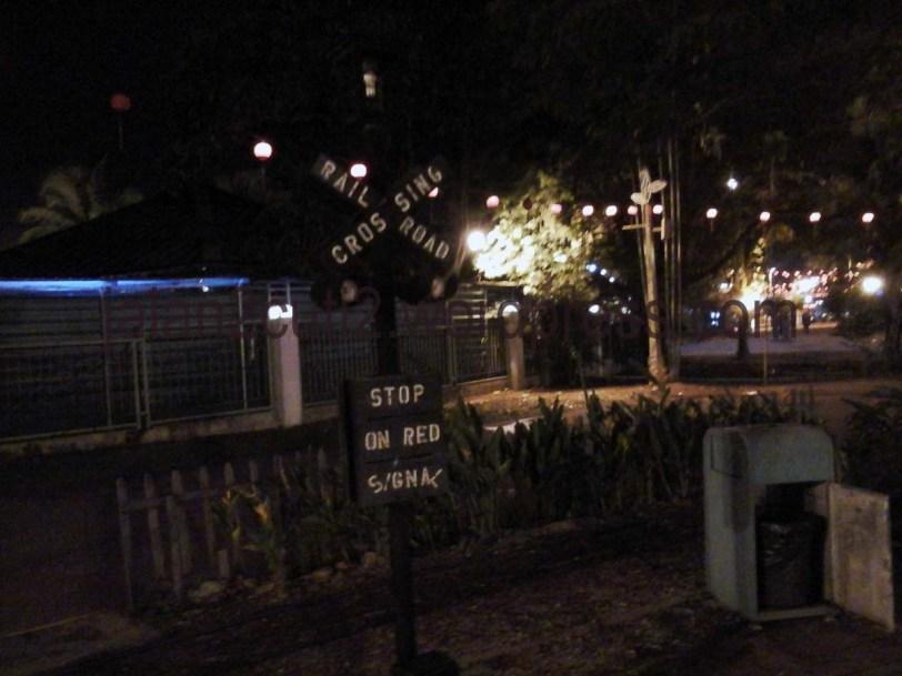 Tempat Menarik di Johor Bahru :Danga Bay Fun Fair Park, Johor Bahru, Malaysia.