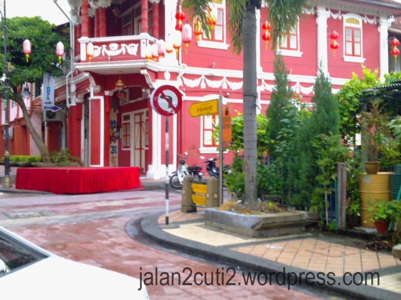 Tempat makan best di Johor Bahru Chaiwalla Cafe - Cultural Heritage , Johor Bahru Bandaraya