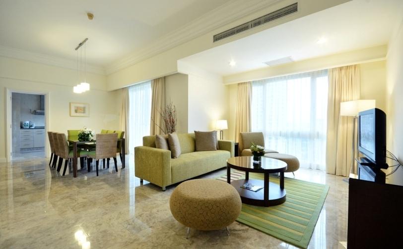 Room Jenis Premier Floor