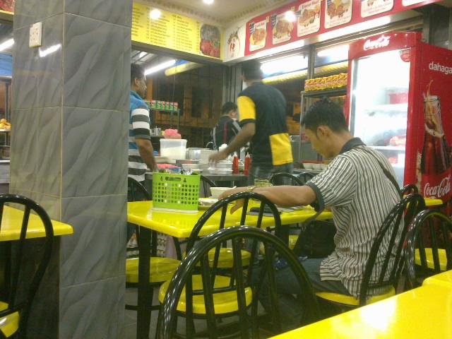 Tempat Makan Di Johor Bahru03