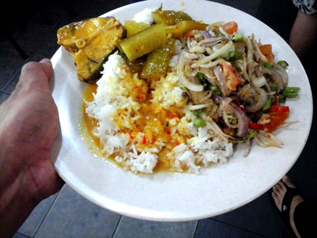 Tempat makan best di Shah Alam : Restoran Soto Shah Alam ...