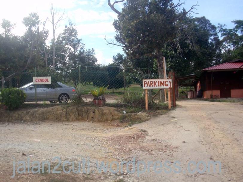 Tempat makan best Melaka-Cendol Pulau Sebang