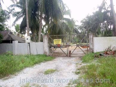Tempat menarik di Johor : Telok Sengat, Kota Tinggi, Taman Buaya