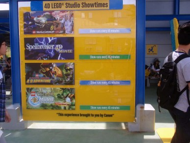 Homestay Legoland Tiket Diskaun 20% Cuti Sekolah Mac 2016 ( Legoland Admission Ticket Discount 20% )