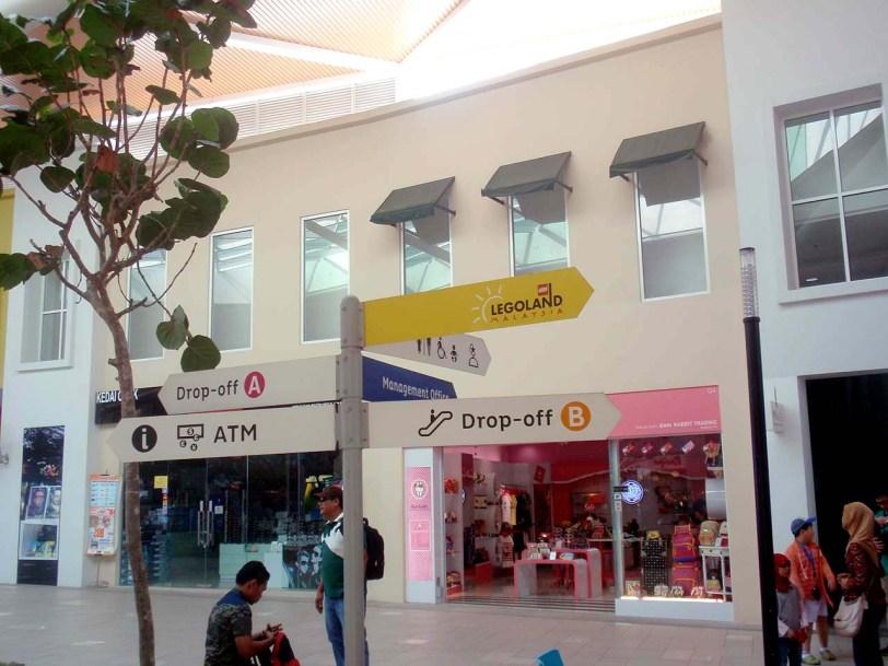 homestay legoland-hotel-medini mall-tempatan fest-2016-5-6 march 2016