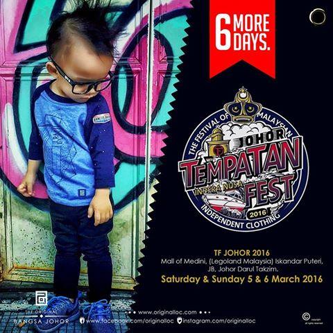 tempatan-fest-2016-medini-mall1-homestay-legoland